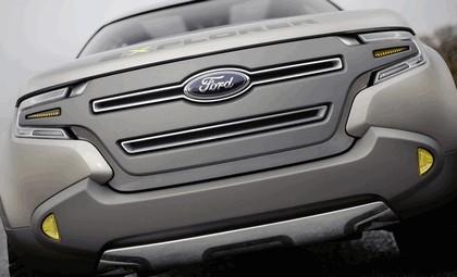 2008 Ford Explorer America concept 13