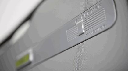 2008 Ford Explorer America concept 17