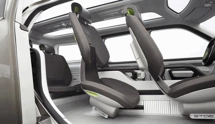2008 Ford Explorer America concept 27