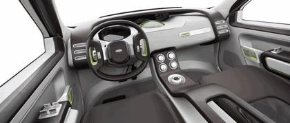 2008 Ford Explorer America concept 29