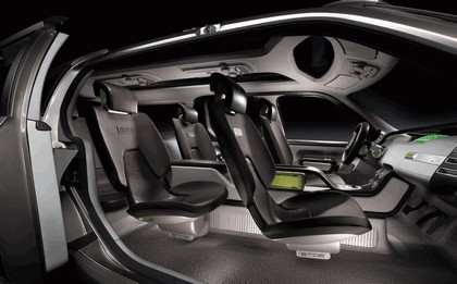 2008 Ford Explorer America concept 30