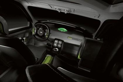 2008 Ford Explorer America concept 32
