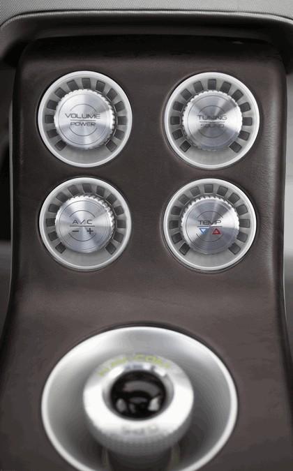 2008 Ford Explorer America concept 37