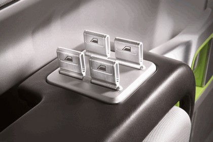 2008 Ford Explorer America concept 40