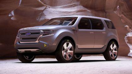 2008 Ford Explorer America concept 5