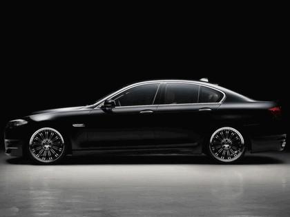 2011 BMW 5er ( F10 ) by Wald 2