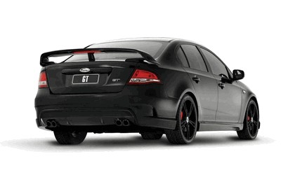 2012 Ford Falcon GT Black Edition 3