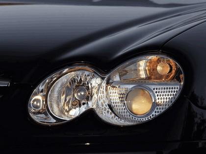 2006 Mercedes-Benz SL350 10