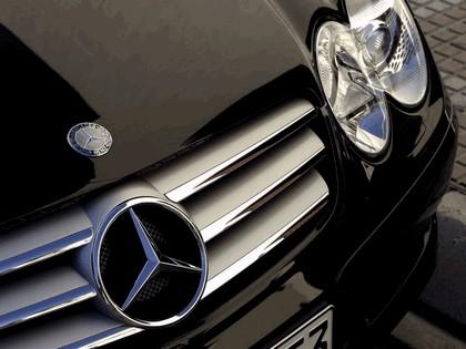 2006 Mercedes-Benz SL350 11