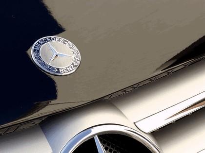 2006 Mercedes-Benz SL350 12