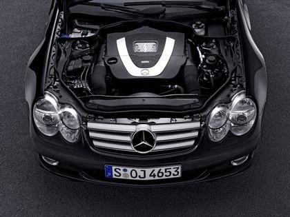2006 Mercedes-Benz SL350 18