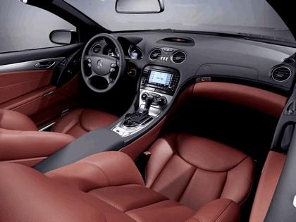 2006 Mercedes-Benz SL350 19