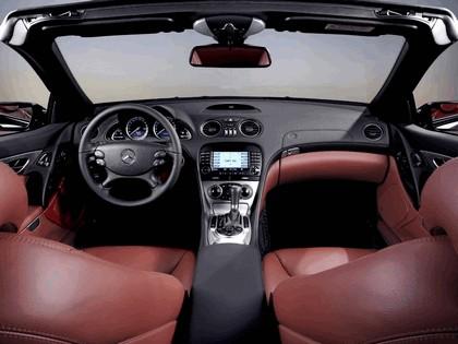 2006 Mercedes-Benz SL350 20
