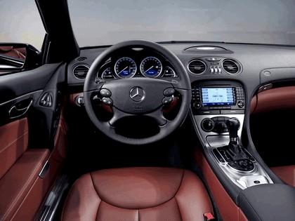 2006 Mercedes-Benz SL350 21
