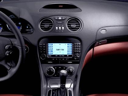2006 Mercedes-Benz SL350 22