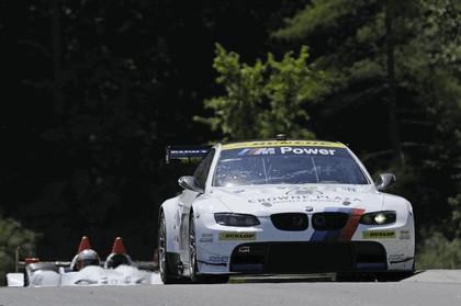 2012 BMW M3 ( E92 ) - Lime Rock 1