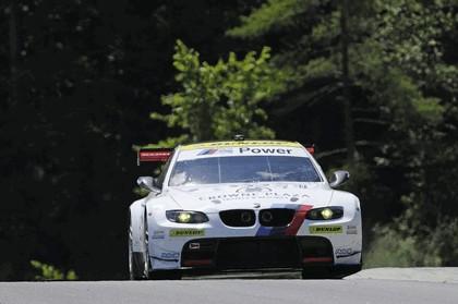 2012 BMW M3 ( E92 ) - Lime Rock 5