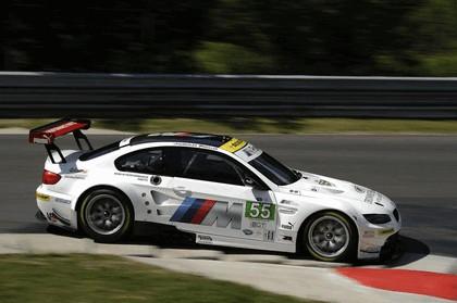 2012 BMW M3 ( E92 ) - Lime Rock 6