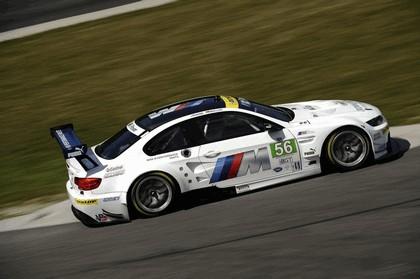 2012 BMW M3 ( E92 ) - Lime Rock 8