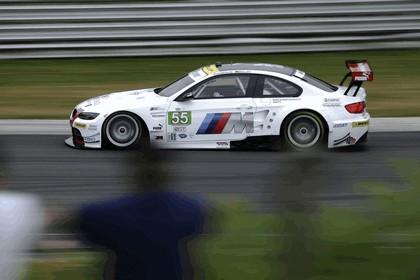 2012 BMW M3 ( E92 ) - Lime Rock 11