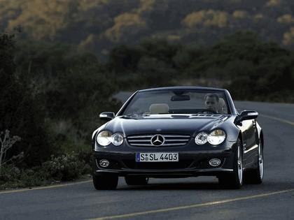 2006 Mercedes-Benz SL600 6