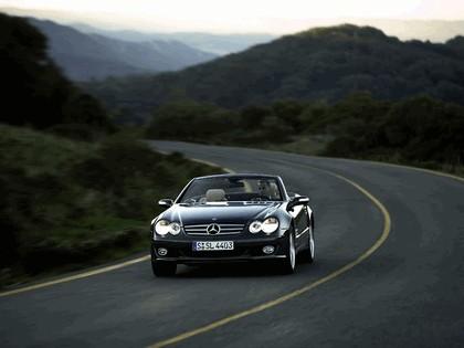 2006 Mercedes-Benz SL600 7