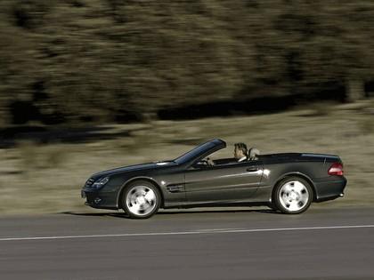 2006 Mercedes-Benz SL600 8