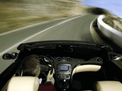 2006 Mercedes-Benz SL600 13