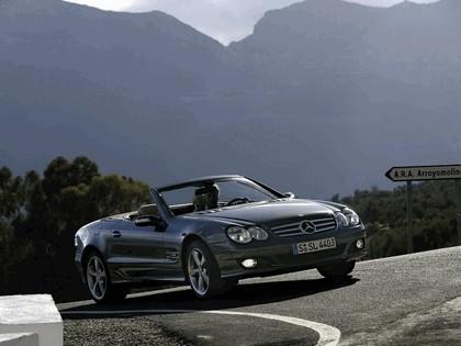 2006 Mercedes-Benz SL600 15