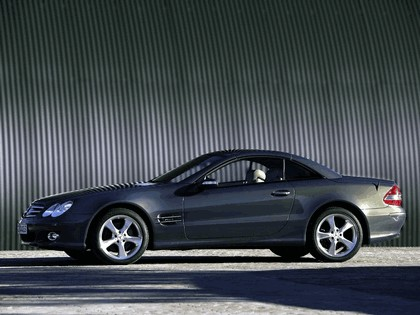 2006 Mercedes-Benz SL600 18