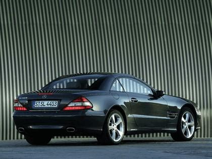 2006 Mercedes-Benz SL600 19