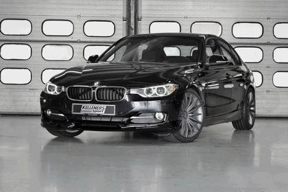 2012 BMW 3er ( F30 ) by Kelleners Sport 15