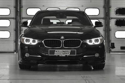 2012 BMW 3er ( F30 ) by Kelleners Sport 16