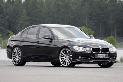 2012 BMW 3er ( F30 ) by Kelleners Sport 24