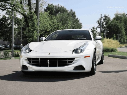 2012 Ferrari FF Project Vindicator by SR Auto Group 2