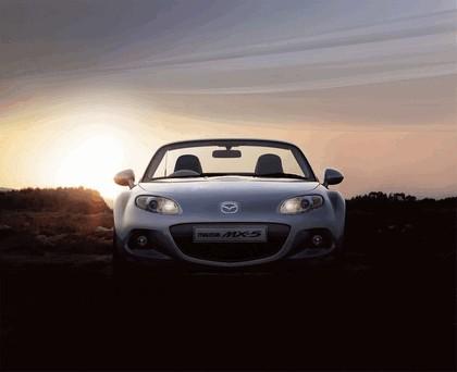 2012 Mazda MX-5 3