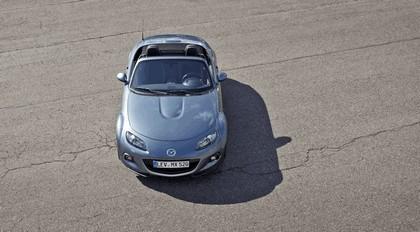 2012 Mazda MX-5 4