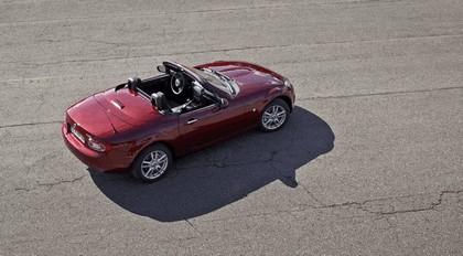 2012 Mazda MX-5 24
