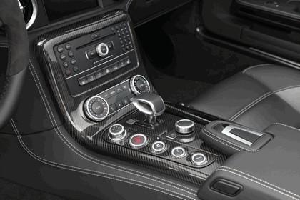 2012 Mercedes-Benz SLS 63 AMG roadster by Vaeth 10