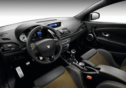 2012 Renault Megane RS Red Bull Limited Edition 4