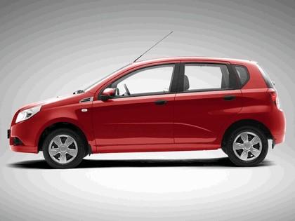2012 Zaz Vida hatchback 2
