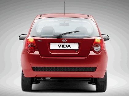 2012 Zaz Vida hatchback 3