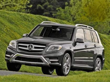 2012 Mercedes-Benz GLK350 ( X204 ) 4Matic - USA version 4