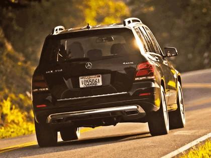 2012 Mercedes-Benz GLK350 ( X204 ) 4Matic - USA version 24