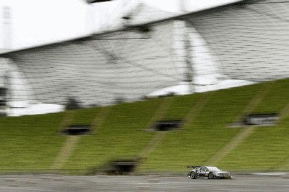 2012 Mercedes-Benz C-klasse coupé DTM - Munich 30