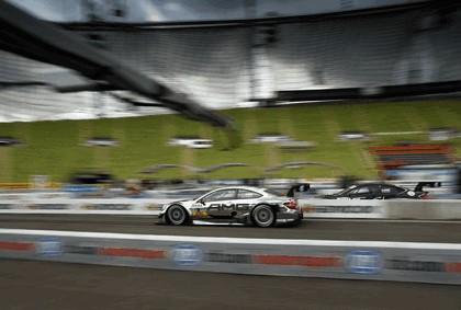 2012 Mercedes-Benz C-klasse coupé DTM - Munich 34