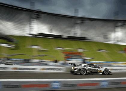2012 Mercedes-Benz C-klasse coupé DTM - Munich 35