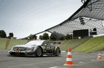 2012 Mercedes-Benz C-klasse coupé DTM - Munich 36