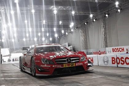 2012 Mercedes-Benz C-klasse coupé DTM - Munich 37