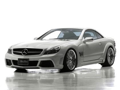 2011 Mercedes-Benz SL63 ( R230 ) AMG Black Bison by Wald 2